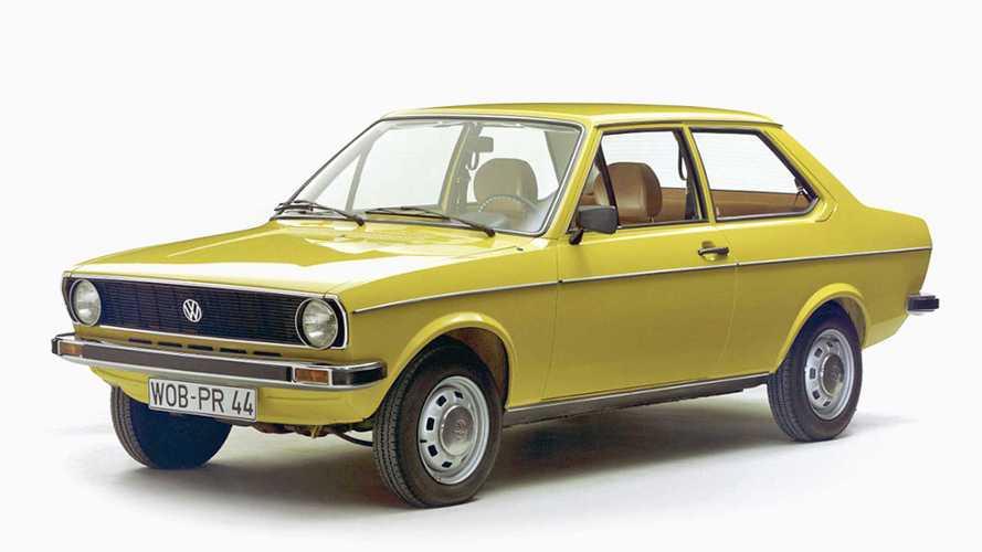VW Derby (1977-1985): Kennen Sie den noch?
