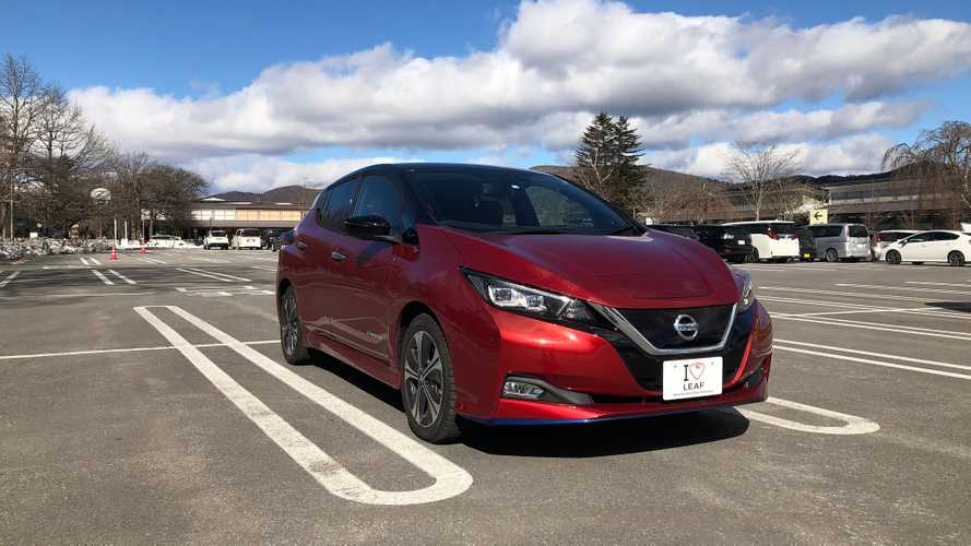 Rumor Mill: Nissan Shifts Towards Electrified Cars In Japan