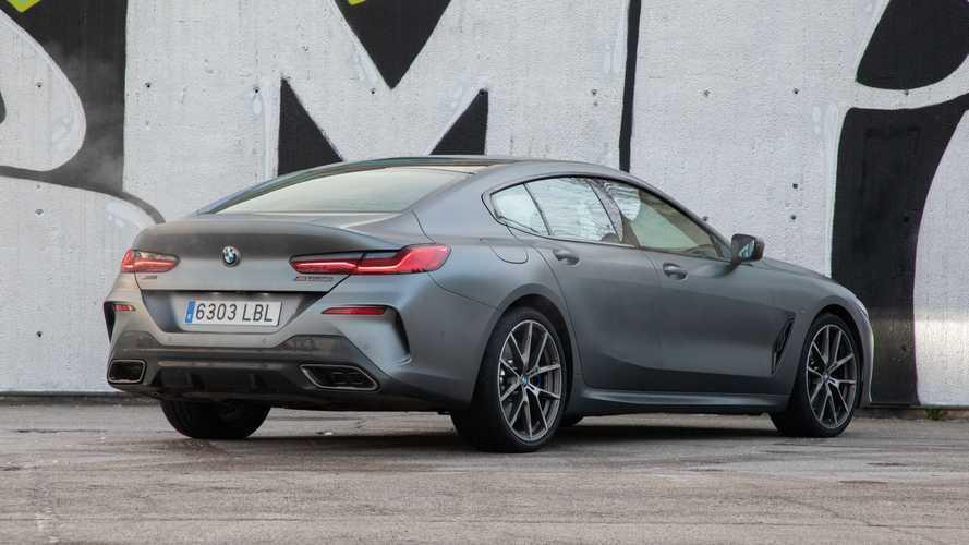 BMW M850i xDrive Gran Coupé 2020: prueba de un gran turismo imperial