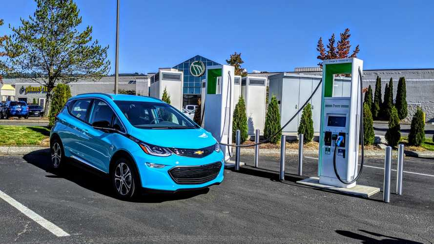 New Jersey Passes Landmark EV Legislation Including $5,000 Rebate