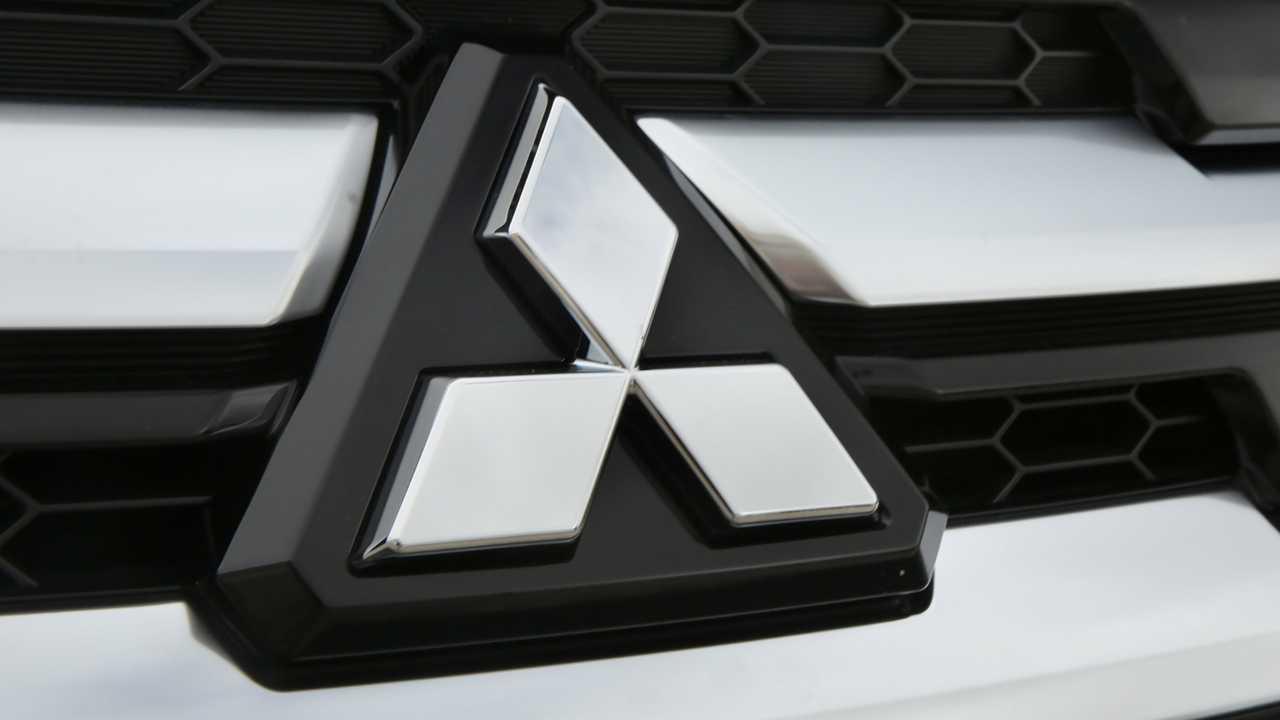 Loser: Mitsubishi