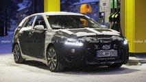 Hyundai i30 Facelift (2020): Neues Interieur erwischt