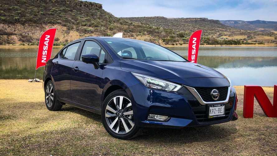 Primeiras Impressões: Novo Nissan Versa dá salto em estilo e conforto