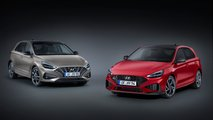 infos photos hyundai i30 2020