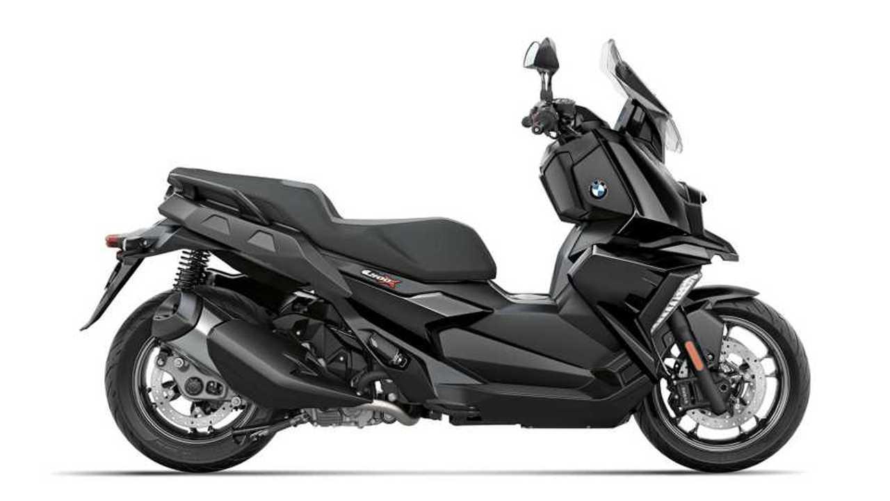 2019 BMW C 400X