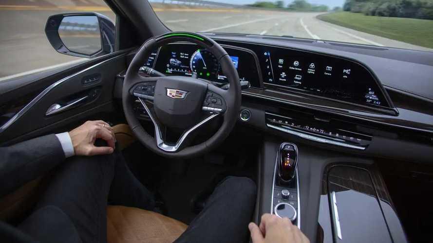 2021 Cadillac Escalade - 4748796