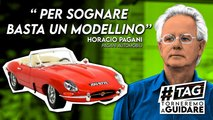 horacio pagani intervista torneremo a guidare