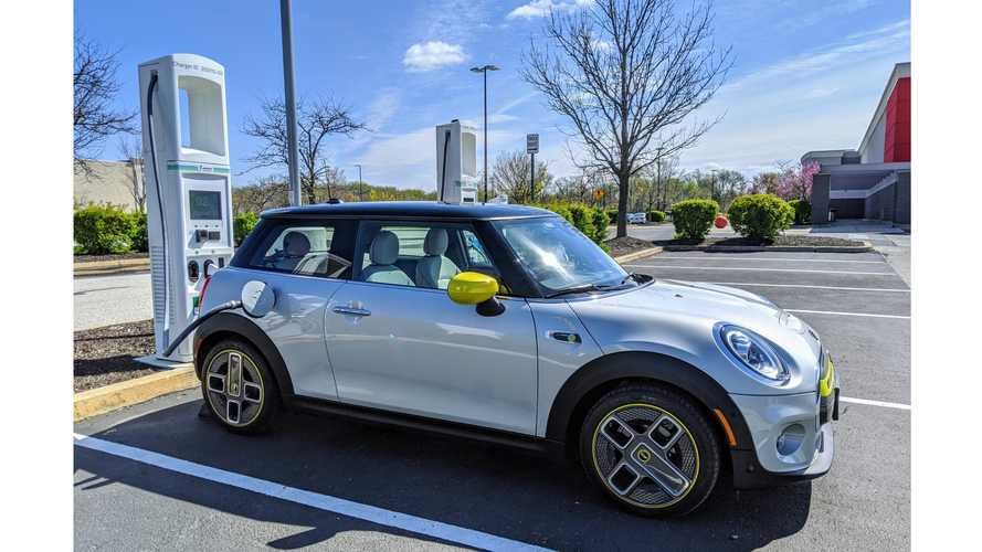 Can The MINI Cooper SE Road Trip? We Drive It 1,111 Miles To Find Out