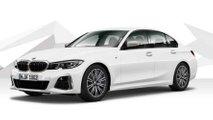 BMW M340d xDrive (2020) kommt als Limousine und Touring