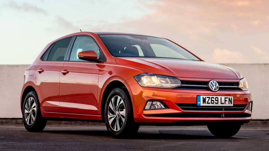 Volkswagen Polo Match 2020
