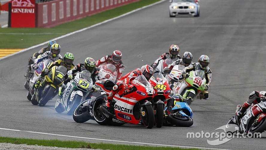 Los 10 fichajes mas decepcionantes en MotoGP