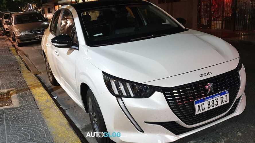 Novo 208 para o Mercosul terá item de segurança inédito, diz Peugeot