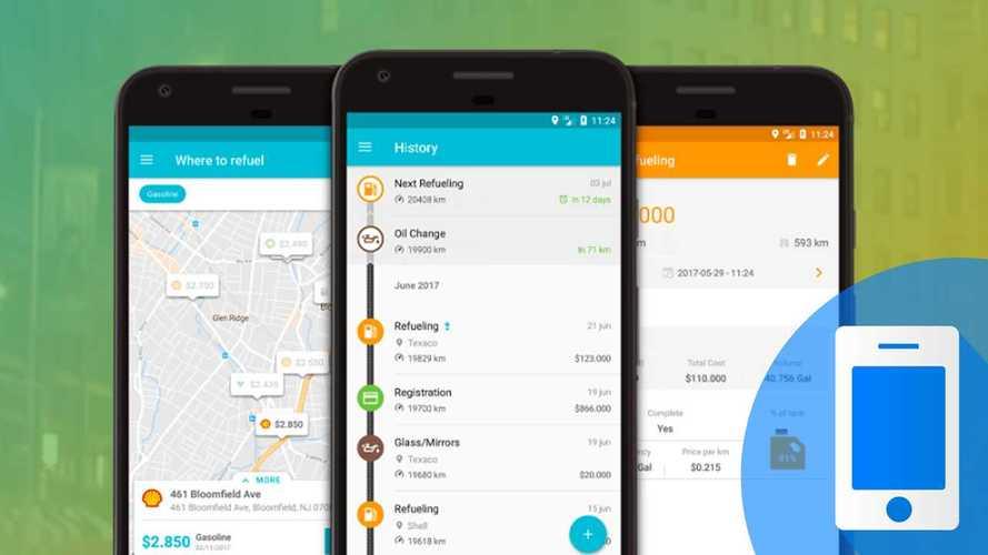 Drivvo, come funziona l'app per gestire le spese dell'auto