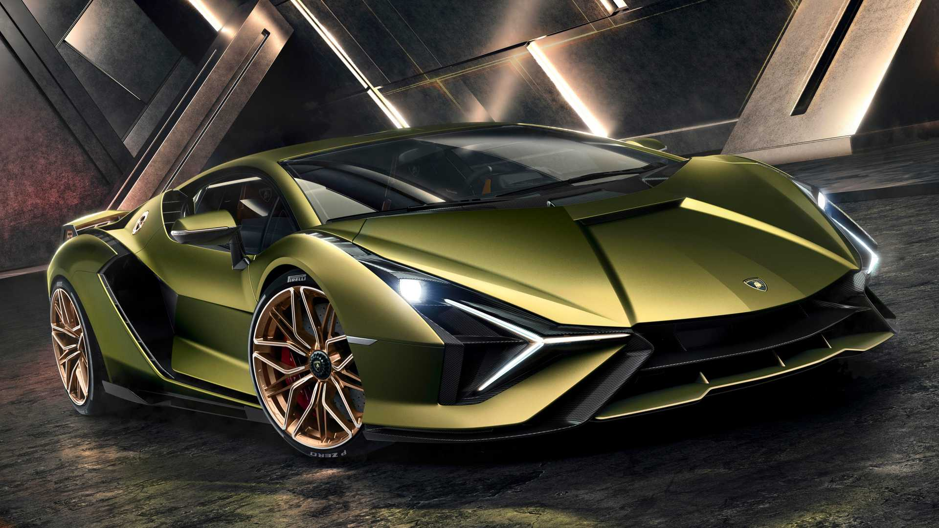 How Much Does A Lamborghini Actually Cost?