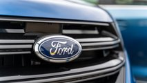 ford maintenance cost