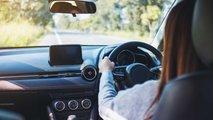no insurance on financed car