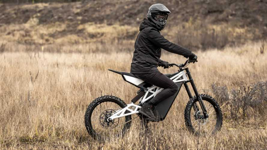 Ubco FRX1 Trail Bike Is Here To Quietly Tear Up Your Hills