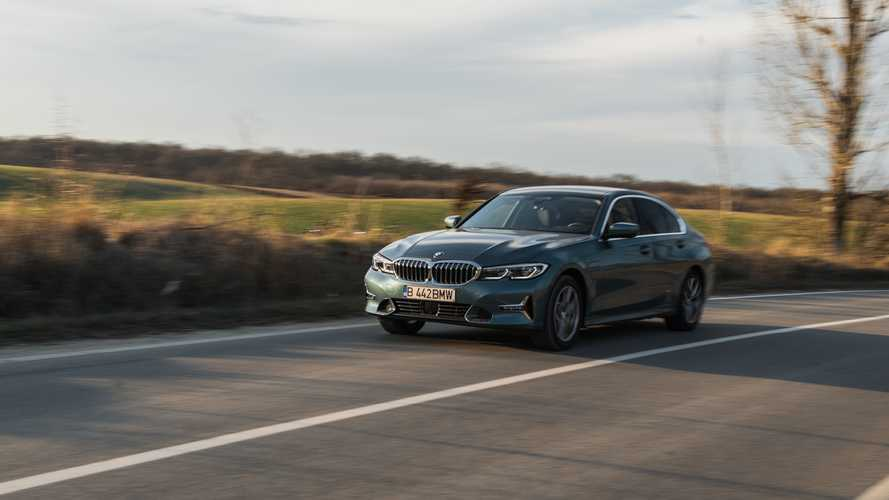 BMW 330e PHEV Returns To U.S. With Bigger Battery, More Range