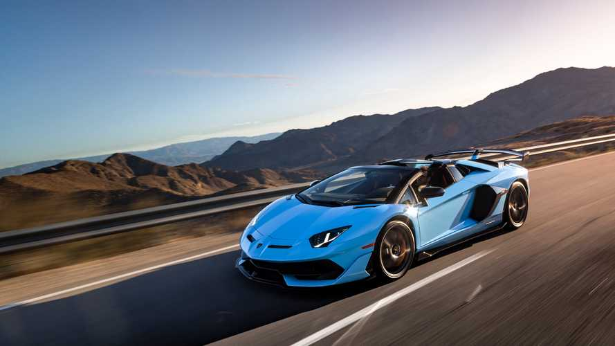 Boğaların Savaşı: Lamborghini Aventador SVJ, SV'ye karşı