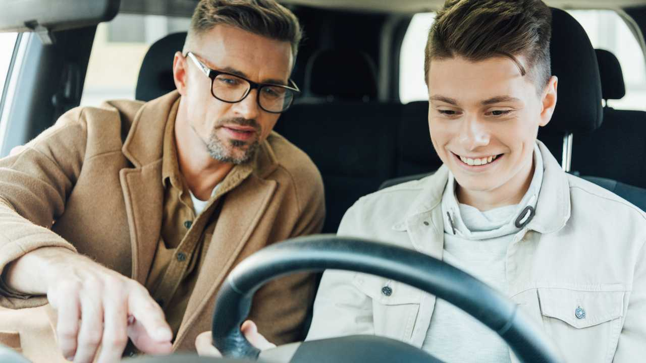 Best Car Insurance For Teens And Young Drivers (2021)