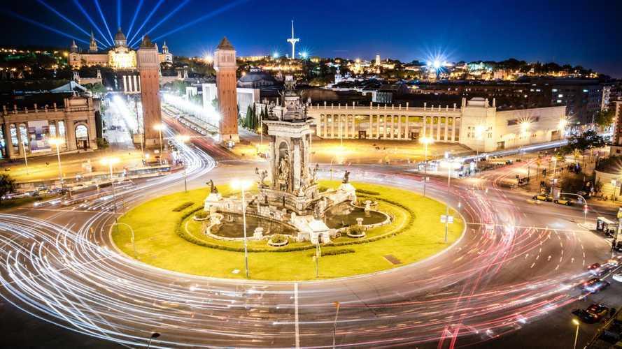 Barcelone interdit les diesel d'avant 2005 et les essence d'avant 2000
