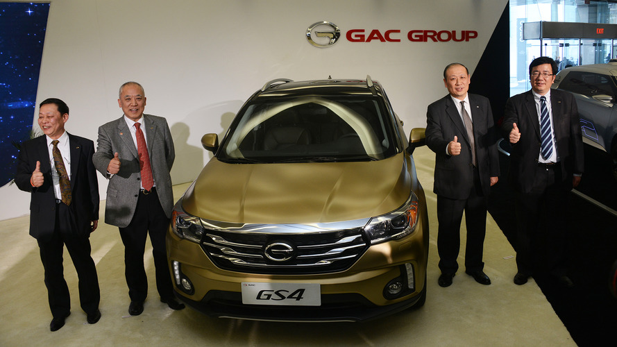 China's Trumpchi Might Change Its Name For U.S. Entry