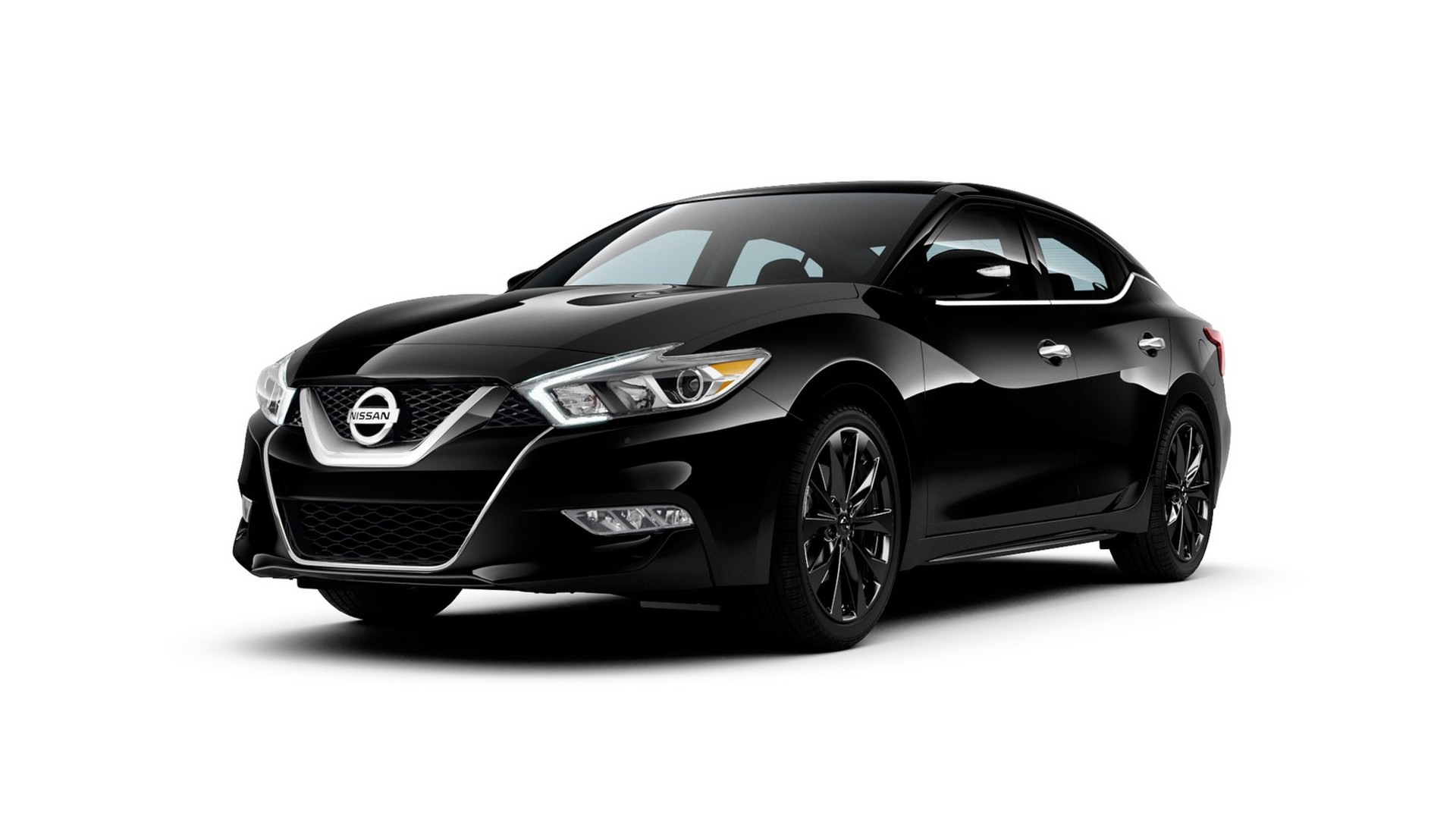 2018 nissan maxima midnight edition for sale
