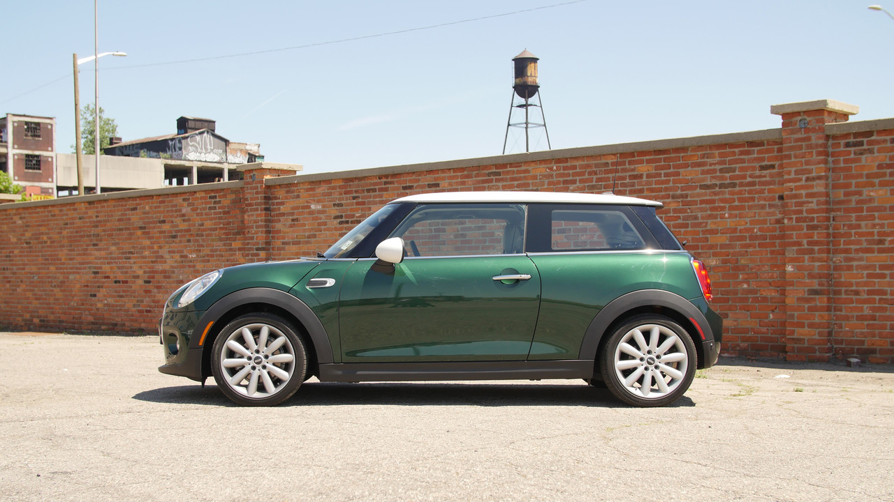 2016 Mini Cooper | Why Buy?