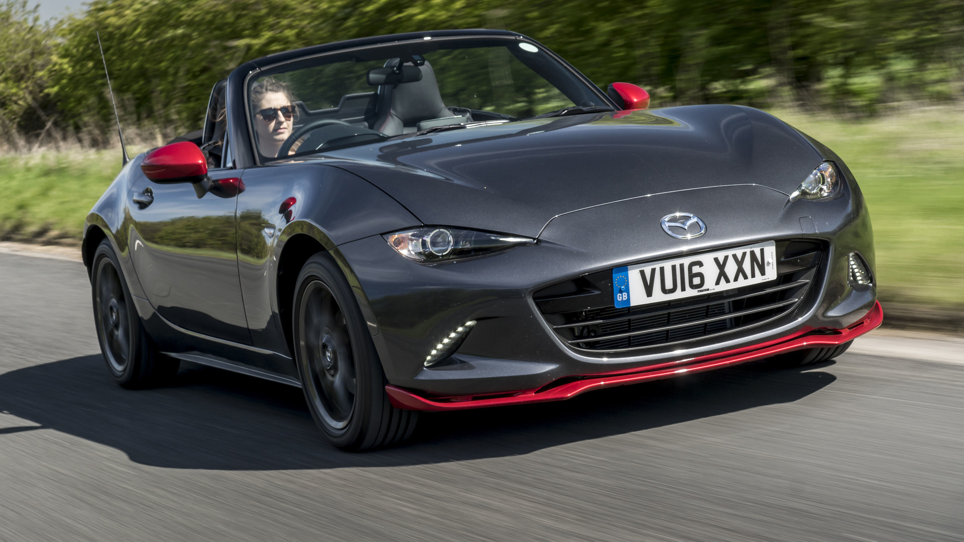 Mazda Miata Icon edition celebrates its status at Goodwood