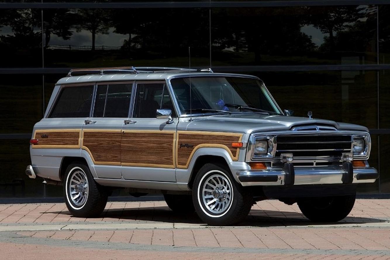 Jeep cherche à concurrencer Range Rover avec son prochain SUV