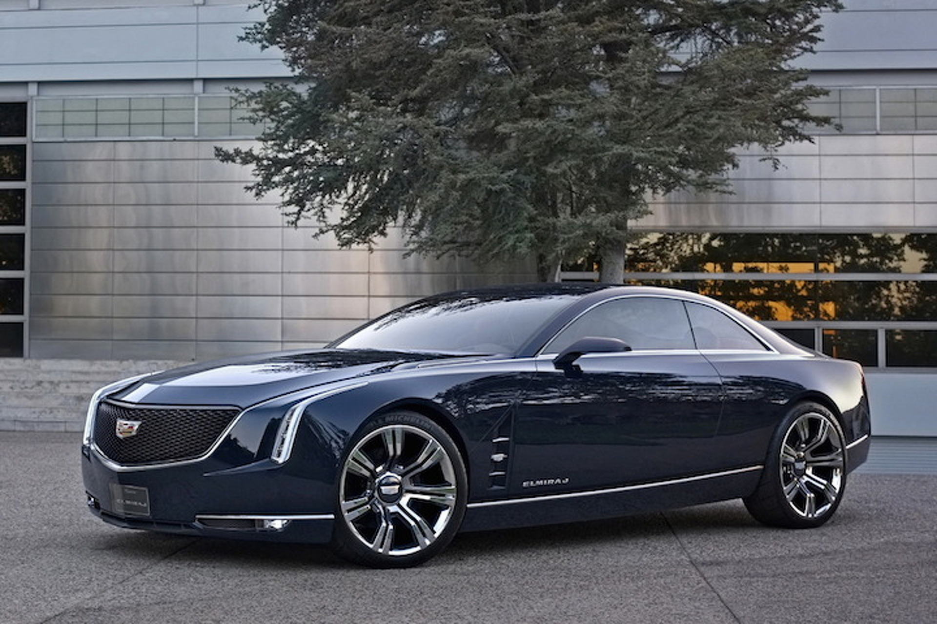 Can Cadillac Become A True Global Luxury Car Manufacturer