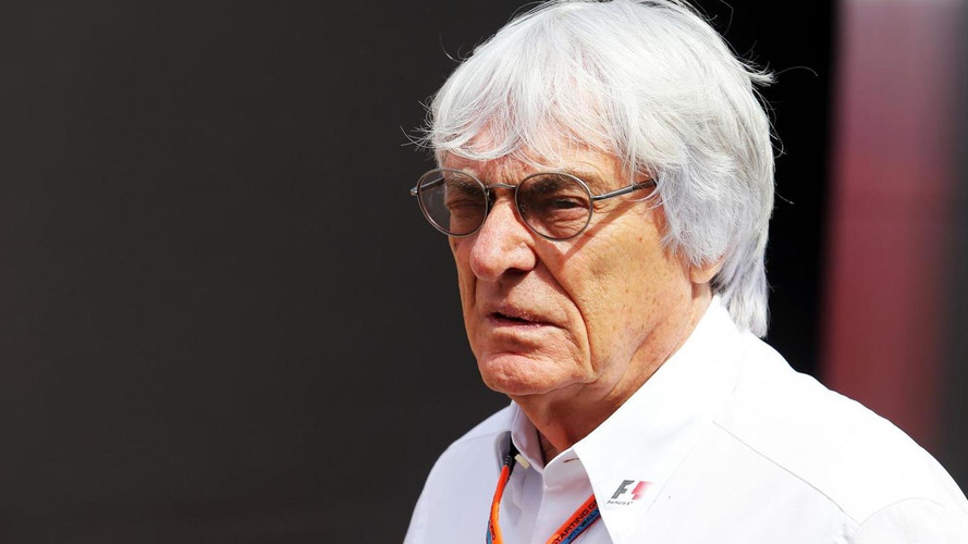 Ecclestone faces $1.6 billion tax bill