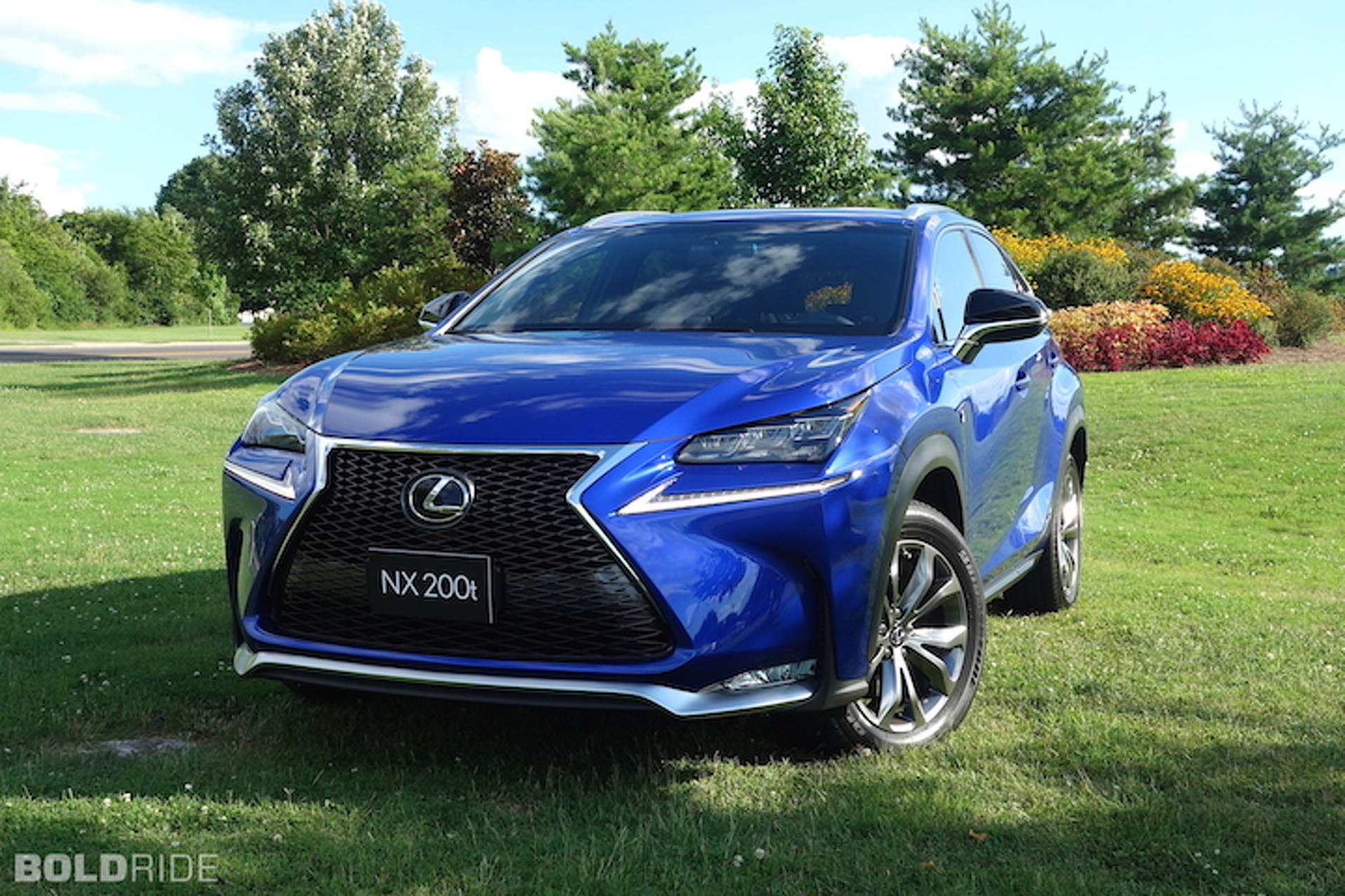 2015 Lexus NX First Drive More Than Just a Face