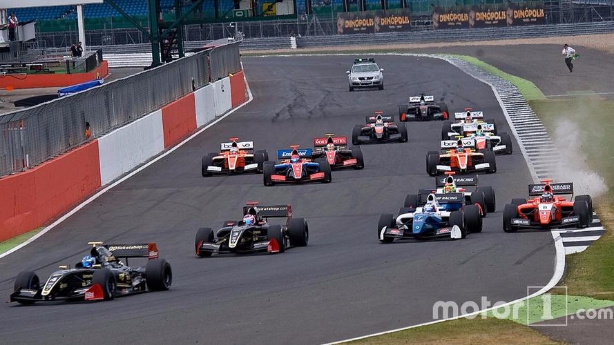 La Formule V8 3.5 intègre le calendrier du WEC