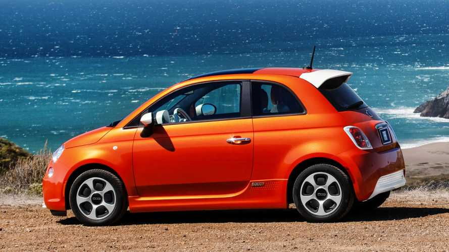 Fiat 500 & 500e Confirmed Dead In North America