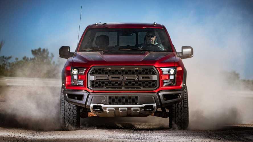 Ford confirma vinda da Raptor para F-150 e Ranger... na Argentina