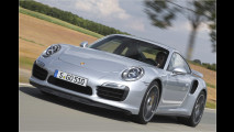 911 Turbo S im Test