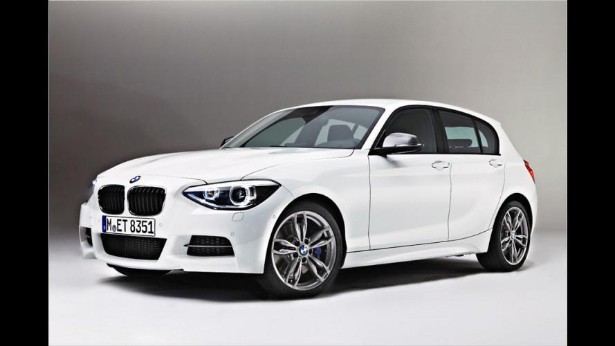 Neue Motoren und zahlreiche Extras für diverse BMW-Modelle