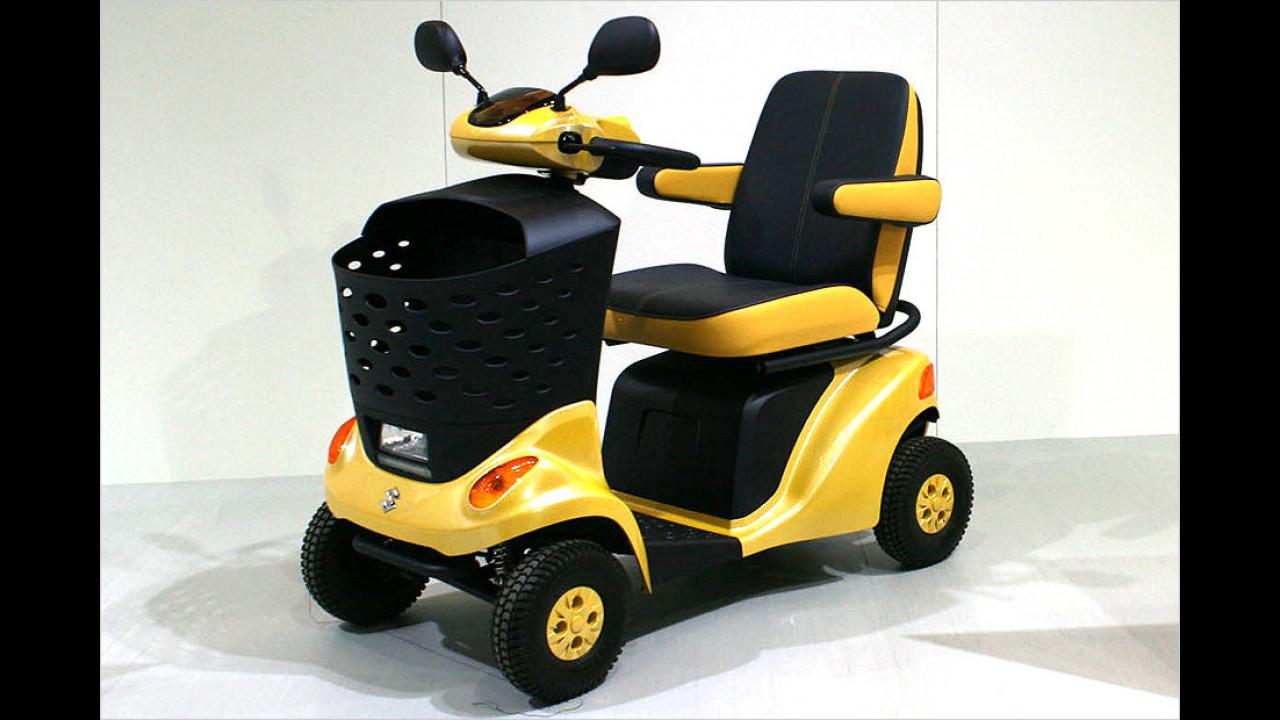 Suzuki ET 40 Concept