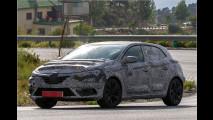 Erwischt: Renault Mégane