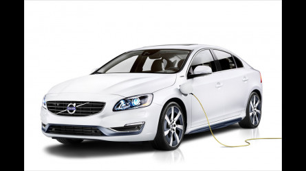 Volvo: Otto-Hybrid kommt
