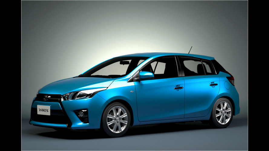 Toyota: Big in China