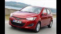 Hyundai i20: Frisch geschnitten
