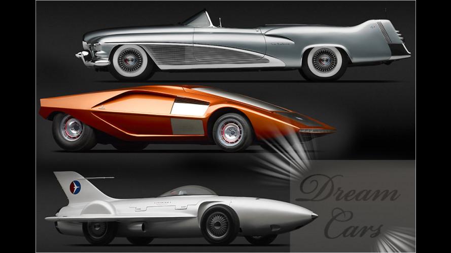 Autos zum Träumen