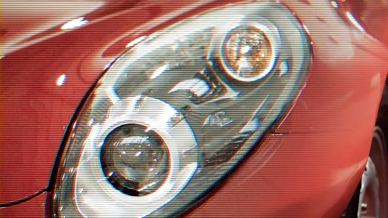 Alfa Romeo 4c Spider Limited Edition Teaser Reveals Nothing Video Tail Lights