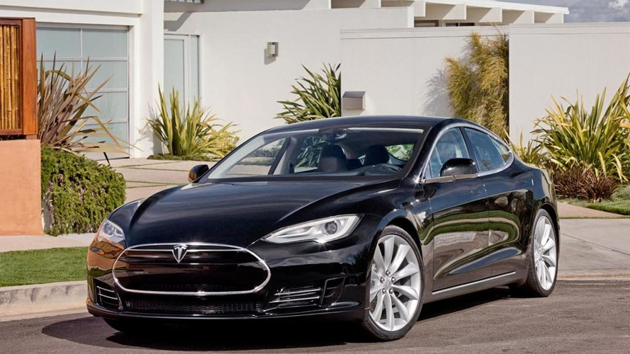 Tesla could boost Model S annual production to 30,000 units