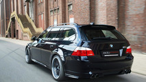 Edo Competition M5 Dark Edition, 04.07.2011