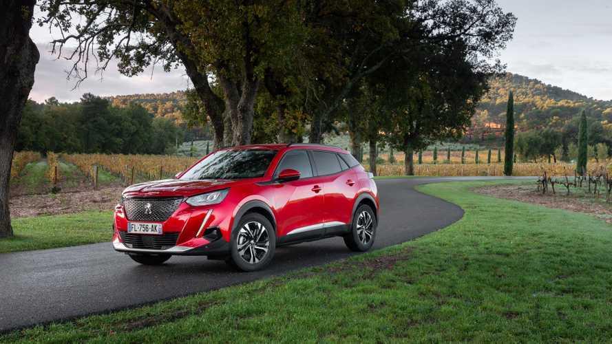 Peugeot ne connaît pas la crise avec 42 % de hausse !