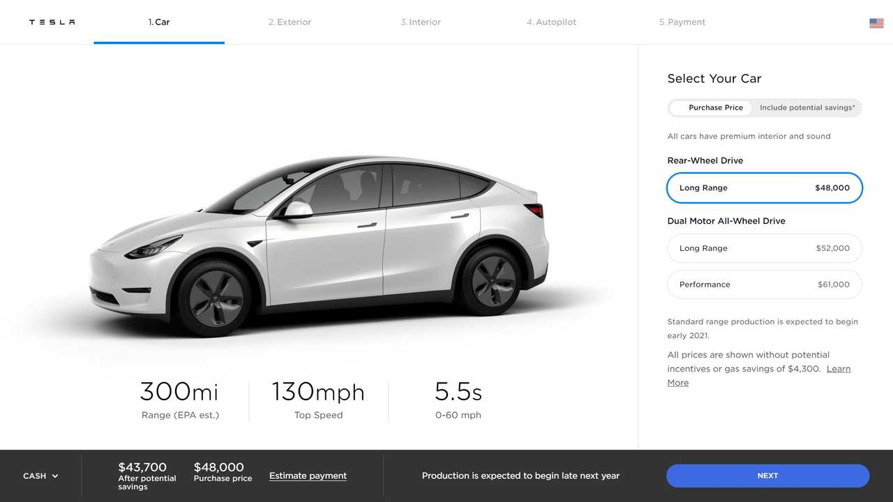Here's Why The Model Y Will Be Cash Cow For Tesla