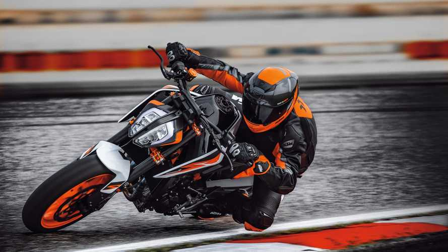 KTM Shines With Ninth Consecutive Sales Record